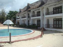White Rose Beach Hotel