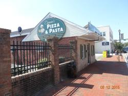 Caruso's Pizza & Pasta Italian Eatery