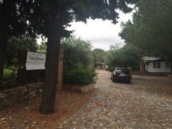Ristorante Forest Villa Brazzano