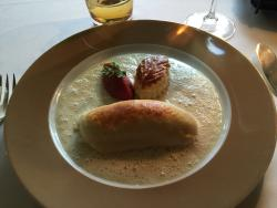 Superb classic french cuisine 3*