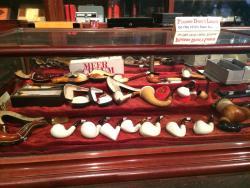 Racine & Laramie Tobacco Shop