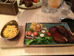 Salza Steakhouse