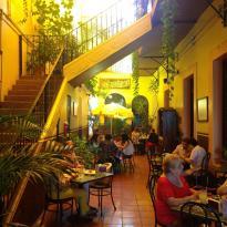 Restaurante El Arcangel