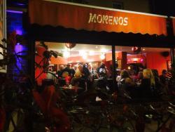 Moreno's