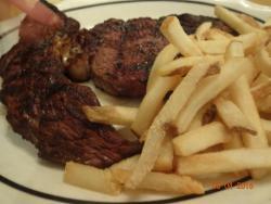 The Broiler Steak House