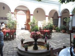 Casa Utrilla