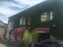 Restaurant Chez Chabrol