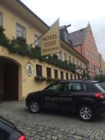Altstadthotel Zieglerbraeu