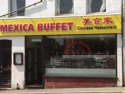 Mexica Buffet