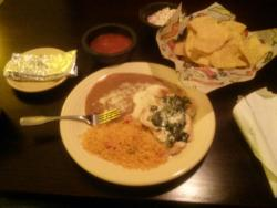 Coyote Mexican Grill and Cantina