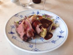 Sdr. Omme Kro Restaurant