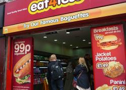Eat 4 Less - Richmond Street