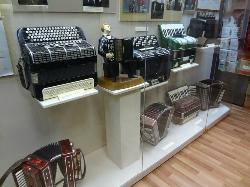 Russian Harmonica Museum