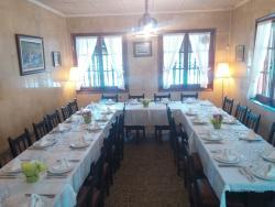 Restaurante les Estunes