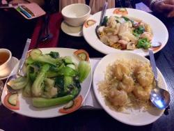 Yang's