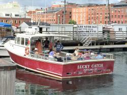Lucky Catch Cruises