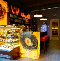 Kavarna U Mlsneho Kocoura
