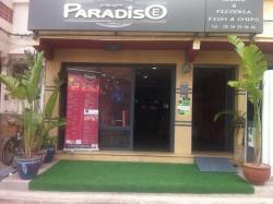 Snack Paradise Mogador