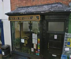 River Severn Takeaway