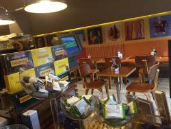 Havanna cafetería