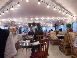 Katyusha Restaurant