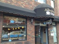 Allegheny Coffee & Tea Exchange