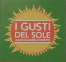 I Gusti Del Sole