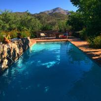 Aravaipa Farms Orchard and Inn