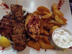 Taverna Zorbas Fast Food