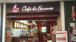 Cafe Do Feirante Rio Claro