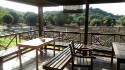 Equestrian Training Center of Rhodes