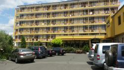 Trakia Garden Hotel