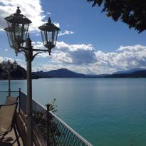 Lake Worthersee