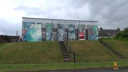 Invergordon Naval Museum & Heritage Centre