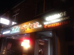 Delhi Spicee