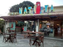 Tapiocaria Natyva