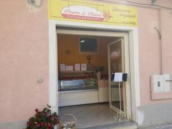 Punto e Pasta - La Casa del Raviolo