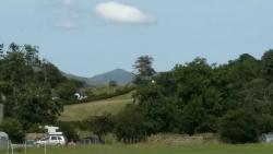 Hawkshead Hall Farm  Campsite