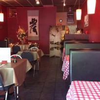 Dining Wok Shanghai Restaurant