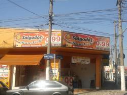 Kaunick Salgados