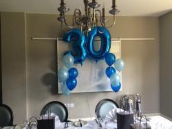 A Truly Unforgettable 30th Birthday!
