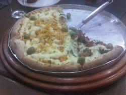 Marcelo's Pizza E Esfihas