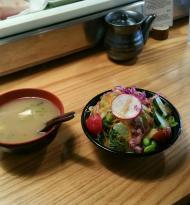 Jaku Sushi
