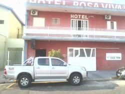 Hotel Rosa Viva