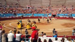 Monumental Plaza de Toros Mexico