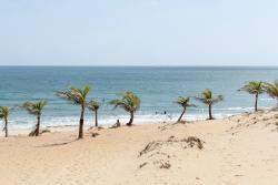 Malhada Beach