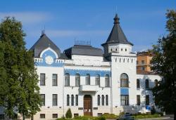 Mogilev Fine Arts Museum of Maslenikov