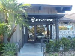 The Brigantine Seafood Restaurants