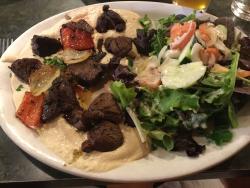 Nicholas Restaurant - NE Broadway