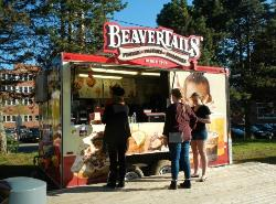 Beavertails Mobile Saint John Waterfront